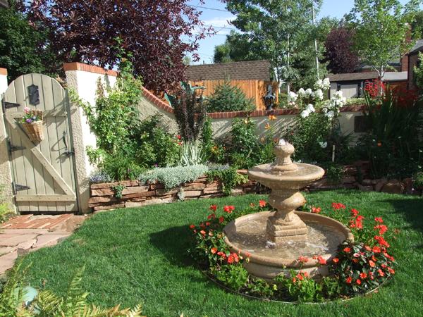 Landscape garden andrews designs llc for Garden design llc